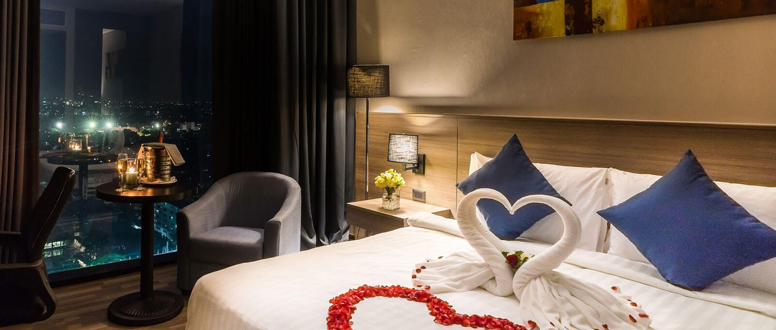 Best Western Plus Wanda Grand Hotel